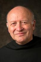 Fr. Volker Futter, OSB Subprior, Benedictine Retreat Center and
