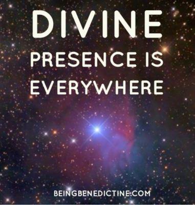 divine-presence