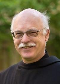 Fr. Joel Macul, O.S.B.