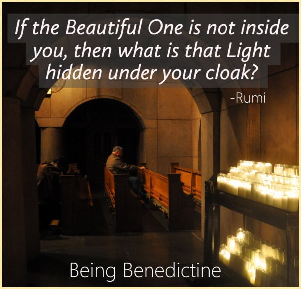 Light and Rumi