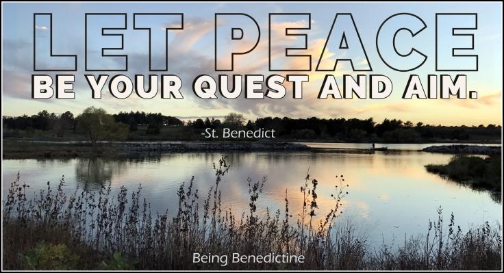 peace st. ben