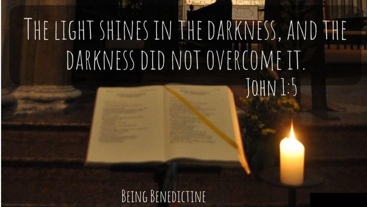 darkness