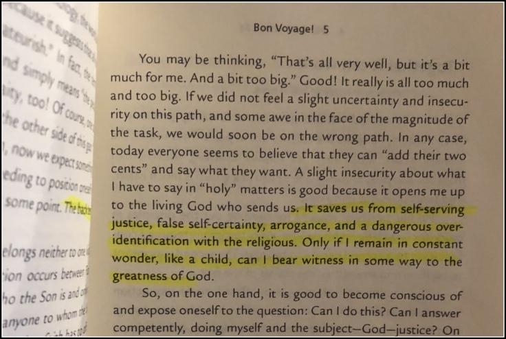 child wonder quote