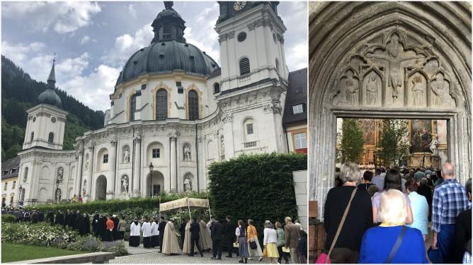 8 Wies Oberammergau Ettal2