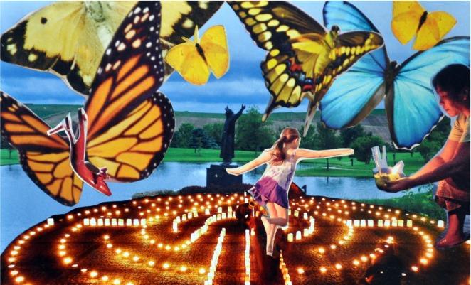 butterfly no logo