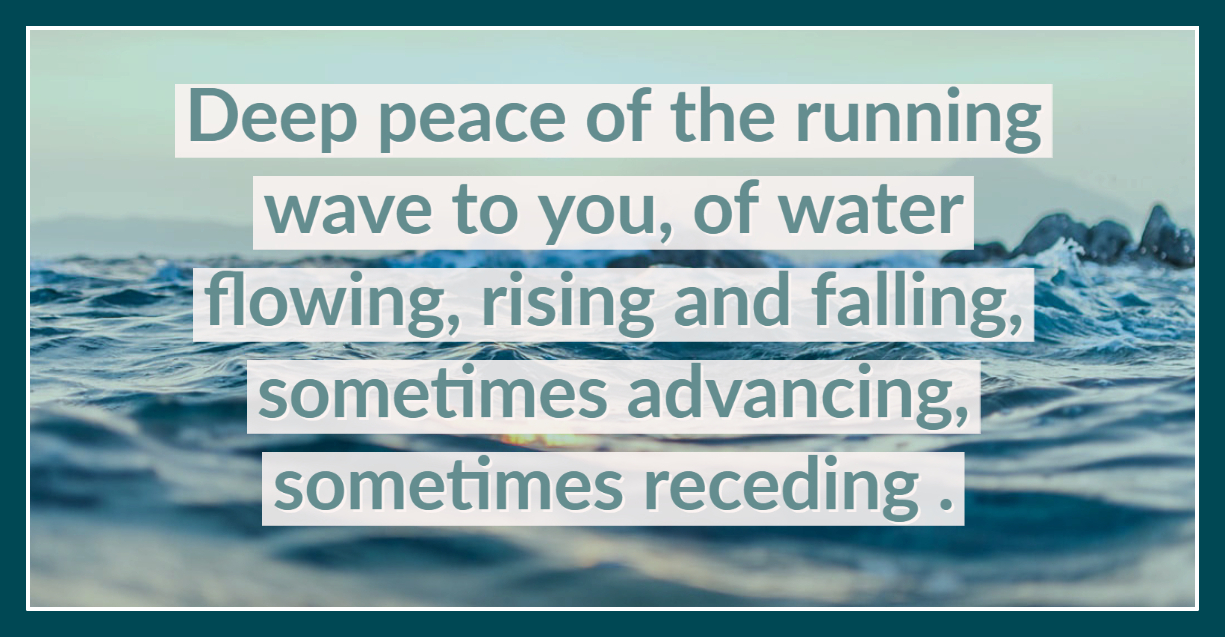 water peace