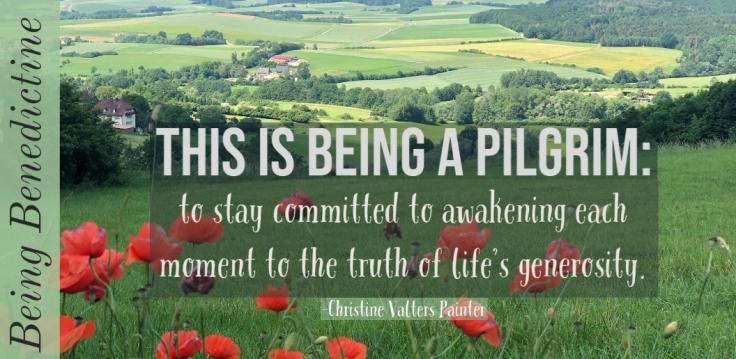 pilgrim lifes generosity